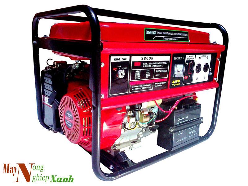 bat mi 3 loai may no phat dien gia dinh chat luong tot gia re 3 - Bật mí 3 loại máy nổ phát điện gia đình chất lượng tốt giá rẻ