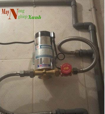 cach lap bom tang ap cho may nuoc nong don gian nhat 2 - Cách lắp bơm tăng áp cho máy nước nóng đơn giản nhất
