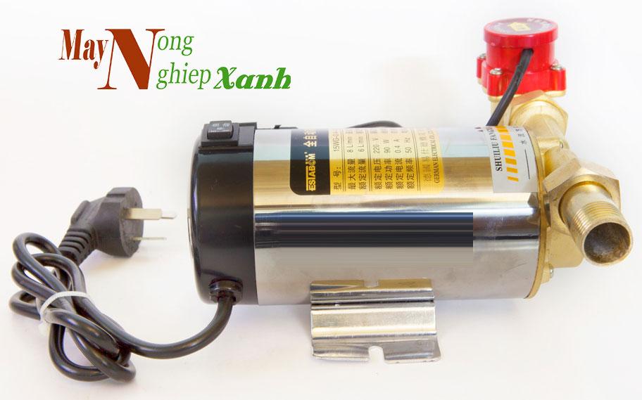 co nen su dung may bom nuoc tang ap mini gia re khong 2 - Có nên sử dụng máy bơm nước tăng áp mini giá rẻ không?