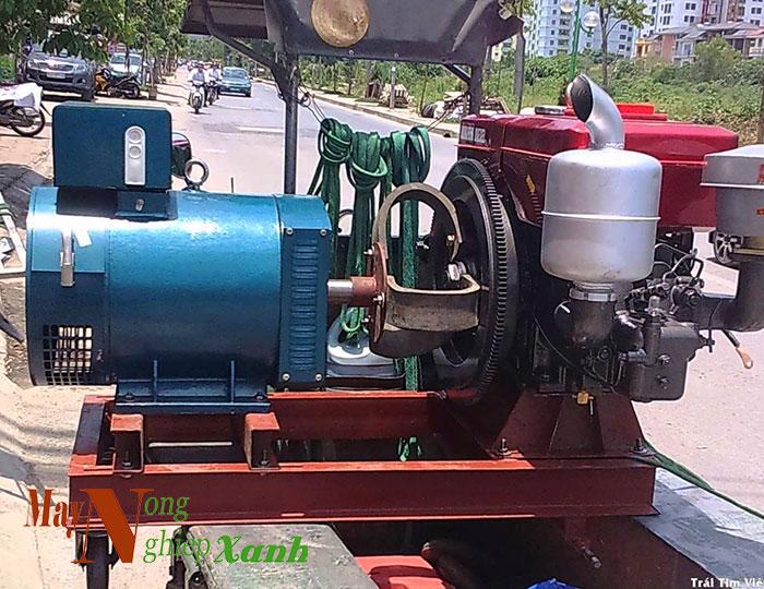 gia may phat dien dau no diesel va nhung dieu can biet - Giá máy phát điện đầu nổ Diesel và những điều cần biết