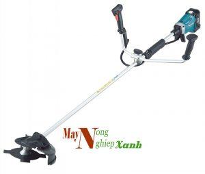 huong dan su dung may cat co cam tay an toan nhat 1 300x254 - Máy cắt cỏ là gì? Cấu tạo và cách sử dụng máy cắt cỏ