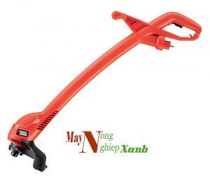 huong dan su dung may cat co cam tay an toan nhat 2 300x257 - Máy cắt cỏ là gì? Cấu tạo và cách sử dụng máy cắt cỏ