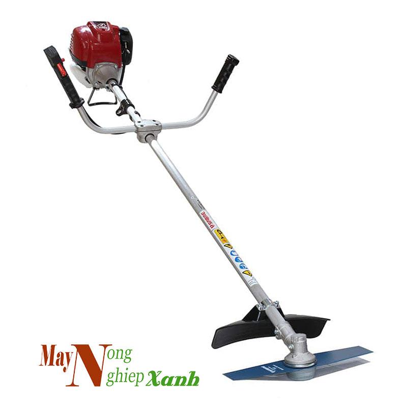 huong dan su dung may cat co cam tay an toan nhat 4 - Hướng dẫn sử dụng máy cắt cỏ cầm tay an toàn nhất