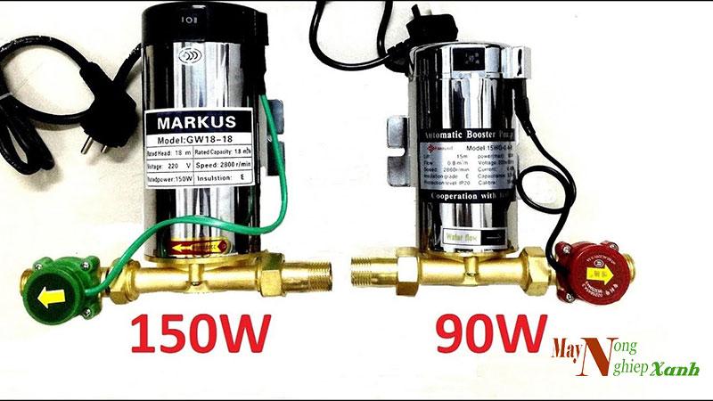 may bom nuocnong tang ap chat luong vuot troi 1 - Máy bơm nước nóng tăng áp chất lượng vượt trội
