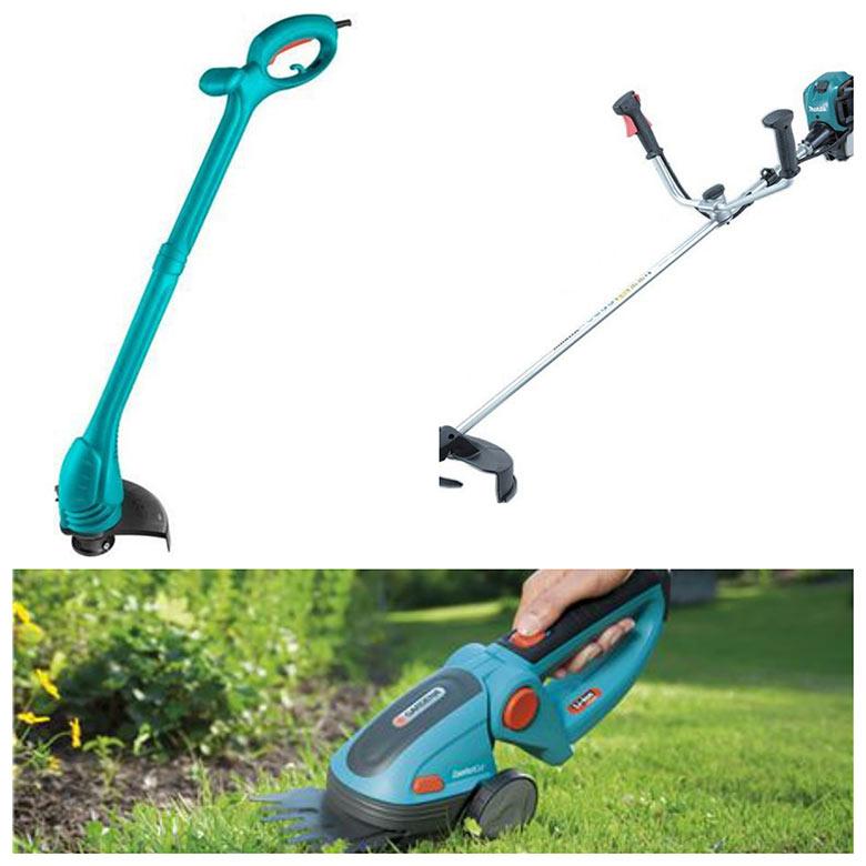 cach pha xang cho may cat co don gian nhat 1 - Cách pha xăng cho máy cắt cỏ đơn giản nhất