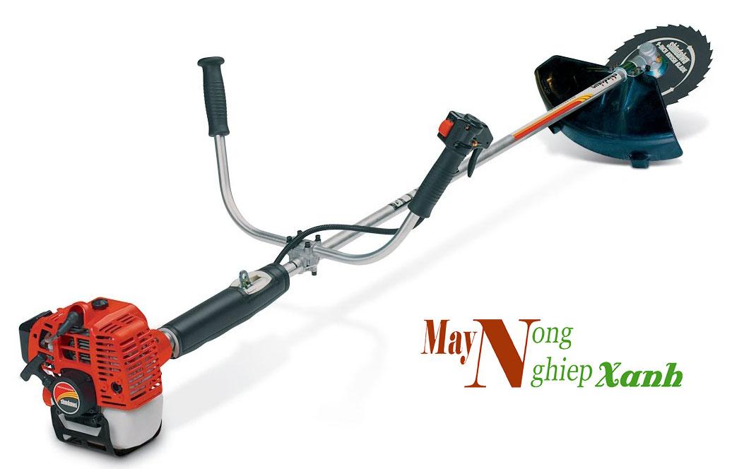 cam tay cua nhat chat luong so 1 3 - Máy cắt cỏ cầm tay của Nhật – Chất lượng số 1