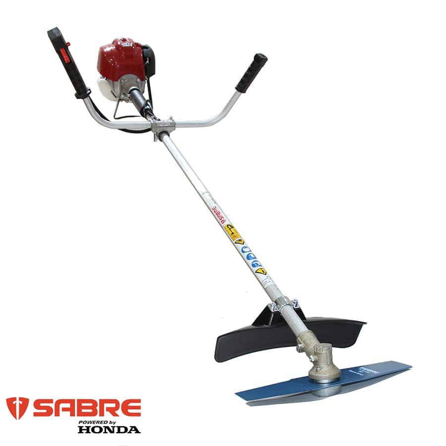 huong dan su dung may cat co an toan nhat 1 - Hướng dẫn sử dụng máy cắt cỏ an toàn và bảo dưỡng