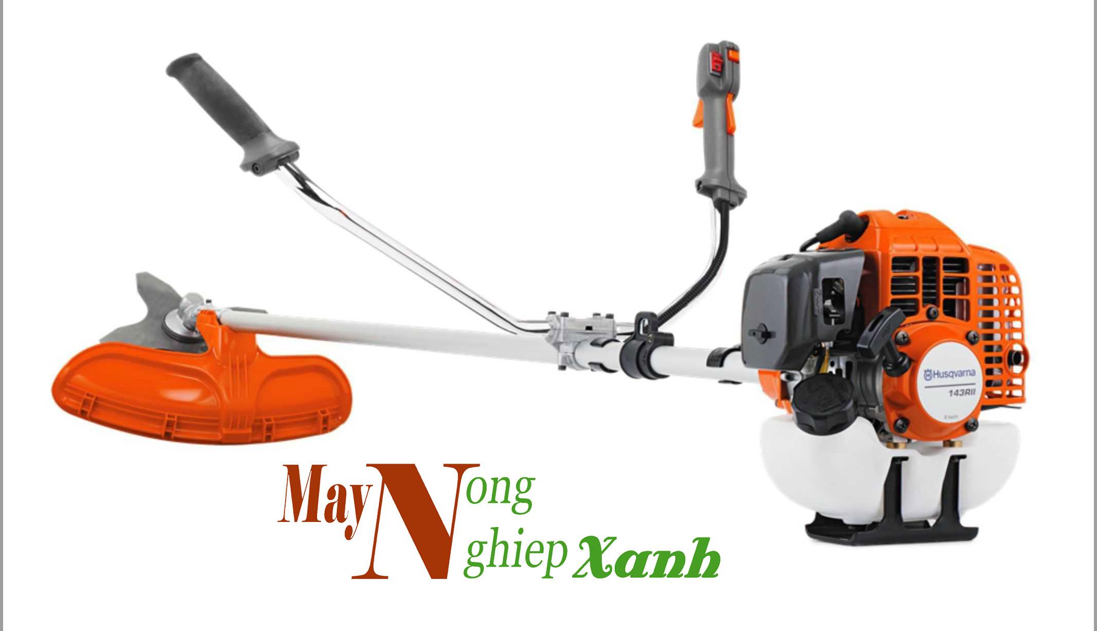 huong dan su dung may cat co an toan nhat 2 - Hướng dẫn sử dụng máy cắt cỏ an toàn và bảo dưỡng