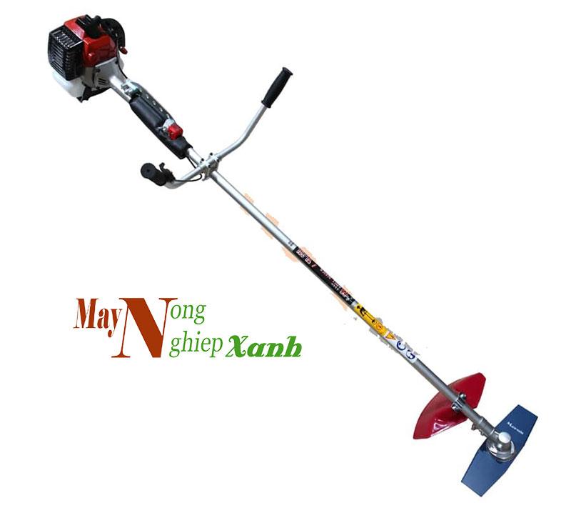 huong dan su dung may cat co an toan nhat 3 - Hướng dẫn sử dụng máy cắt cỏ an toàn và bảo dưỡng