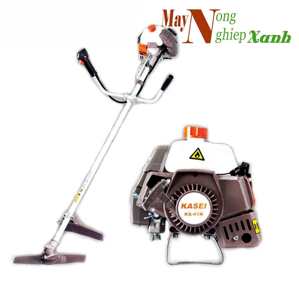 may cat co KASEI KS 41N - Các loại máy cắt cỏ Trung Quốc giá rẻ và những điều bạn cần biết