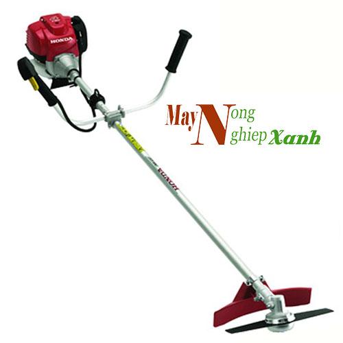may cat co honda umk435t dong co 4 thi gx35 xuat xu thai lan - Cách lựa chọn máy cắt cỏ chạy điện cầm tay tốt nhất và lưu ý khi sử dụng