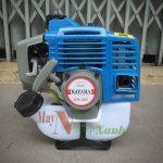 may cat co kayama km 26 chay xang 2 thi 1 150x150 - Máy cắt cỏ KAYAMA KM-26 chạy xăng động cơ 2 thì giá rẻ MCC 001