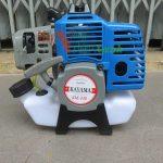 may cat co kayama km 33 chay xang 2 thi 1 150x150 - Máy cắt cỏ KAYAMA KM-33 Xăng 2 thì công suất lớn MCC 002