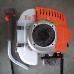 may cat co mater 430 42cc chay xang 2 thi 2 150x150 - Máy cắt cỏ SHARP 430 42CC động cơ 2 thì