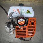 may cat co mater ms 328 chay xang 2 thi 1 150x150 - Máy cắt cỏ Master MS-328 động cơ xăng 2 kỳ công suất mạnh MCC 004