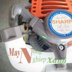 may cat co sharp sp 260 chay xang 2 thi 2 150x150 - Máy cắt cỏ SHARP SP-260 Thái Lan 2 Thì Giá Rẻ