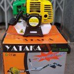 may cat co yataka cs33A 2 thi cong suat lon 1 150x150 - Máy cắt cỏ YATAKA CS-33A 2 thì giá rẻ độ bền cao