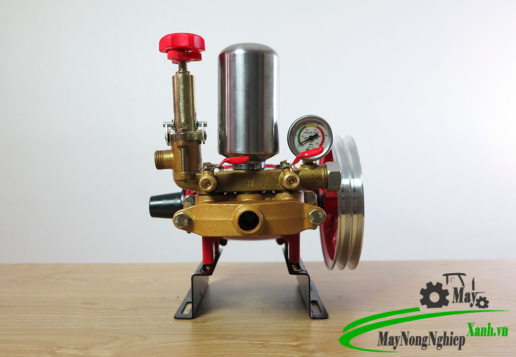 dau phun ap luc Presmax MAX 35 gia re 2 - Đầu phun áp lực Presmax MAX 35TL công suất 1HP thiết kế đẹp