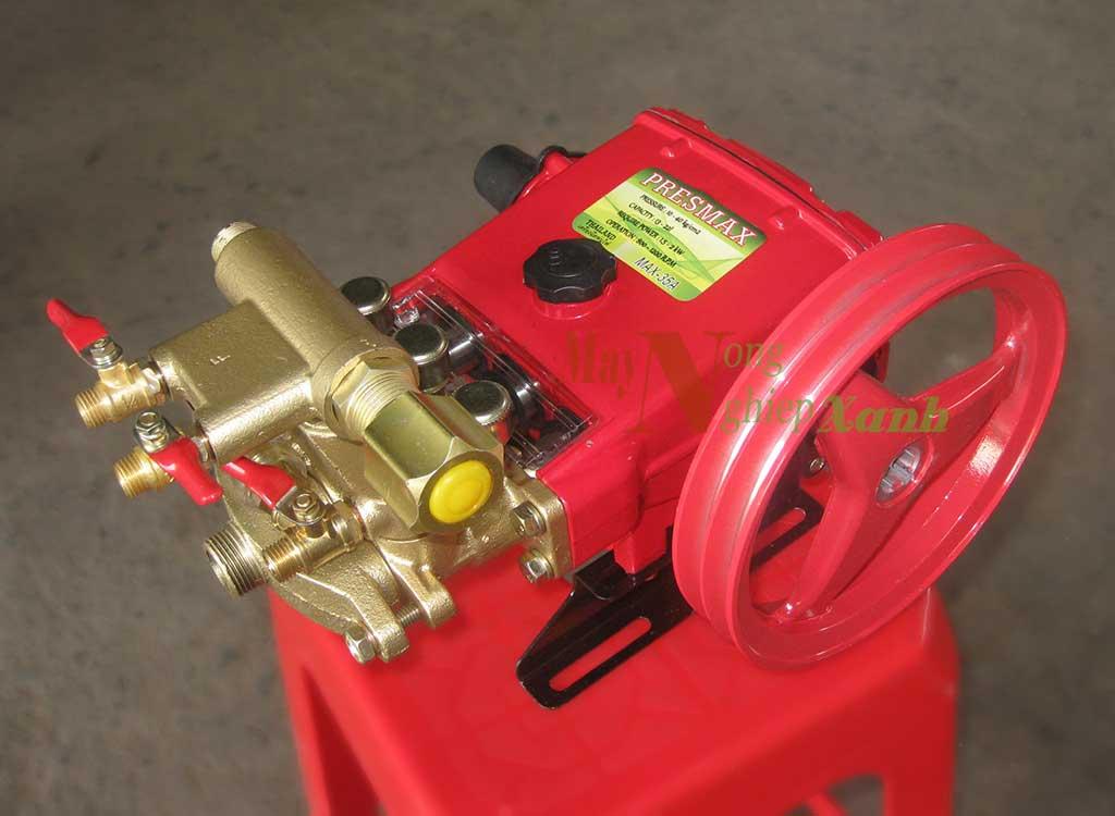 dau phun ap luc Presmax MAX 35A manh me 2 - Đầu phun áp lực Presmax MAX-35A giá rẻ