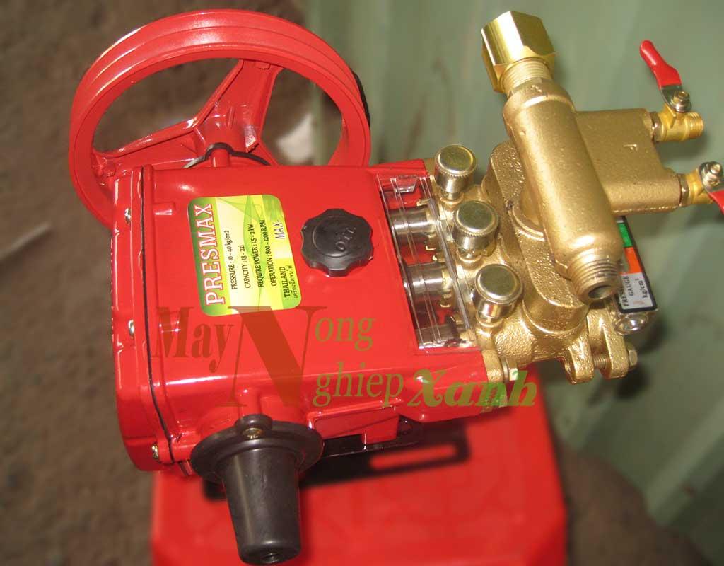 dau phun ap luc Presmax MAX 45 gia tot 1 - Đầu phun áp lực Presmax Max 45 chất lượng