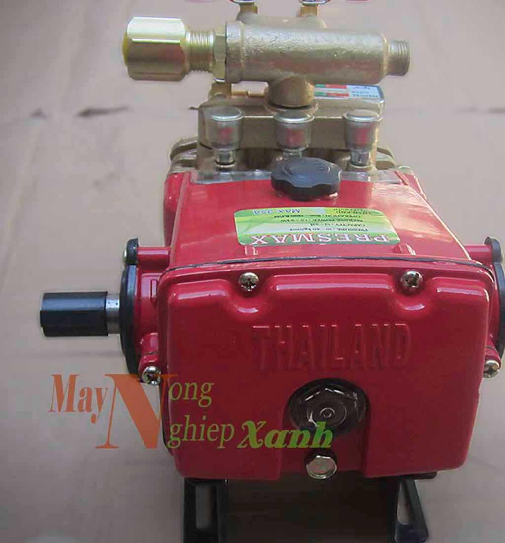 dau phun ap luc Presmax MAX 45A cong suat lon 1 - Đầu phun áp lực Presmax Max 45A công suất lớn