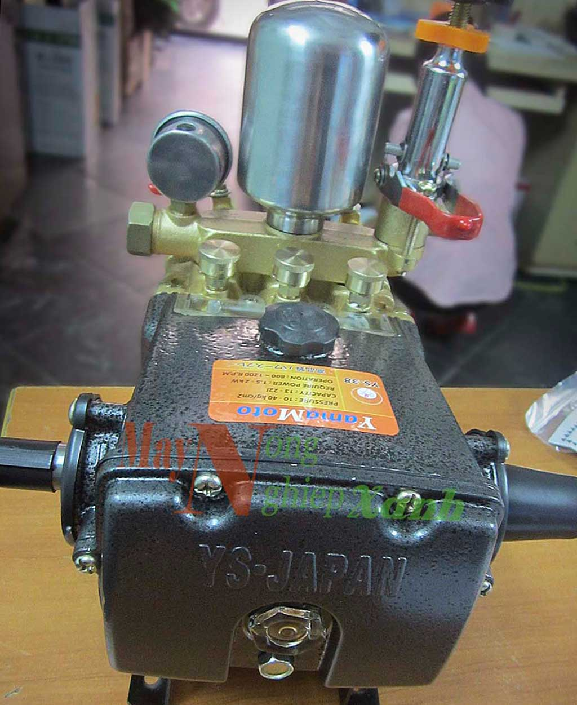 dau phun ap luc Yamamoto ys38 1 - Đầu phun áp lực Yamamoto YS-38 chất lượng