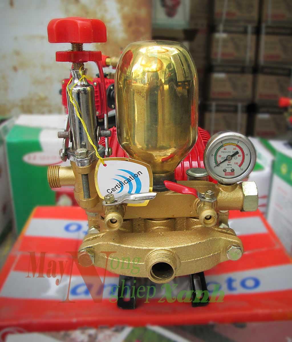 dau phun ap luc Yamamoto ys45 cong suat 4 - Đầu phun áp lực Yamamoto YS-45 công suất giá rẻ