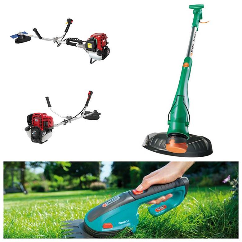 gia may cat co cam tay chinh hang bao nhieu 1 - Giá máy cắt cỏ cầm tay chính hãng bao nhiêu?
