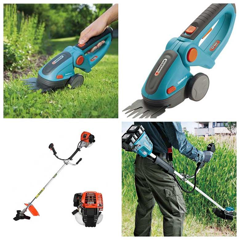 gia may cat co cam tay chinh hang bao nhieu 2 - Giá máy cắt cỏ cầm tay chính hãng bao nhiêu?