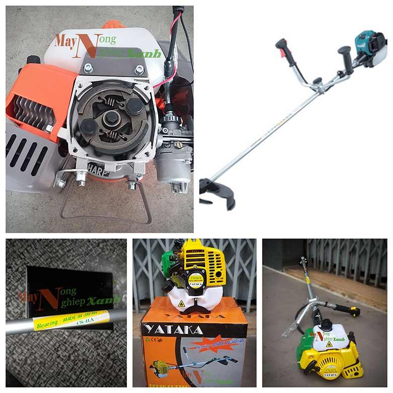 huong dan mua may cat co nhat ban chinh hang ban can biet 3 - Hướng dẫn mua máy cắt cỏ Nhật Bản chính hãng bạn cần biết