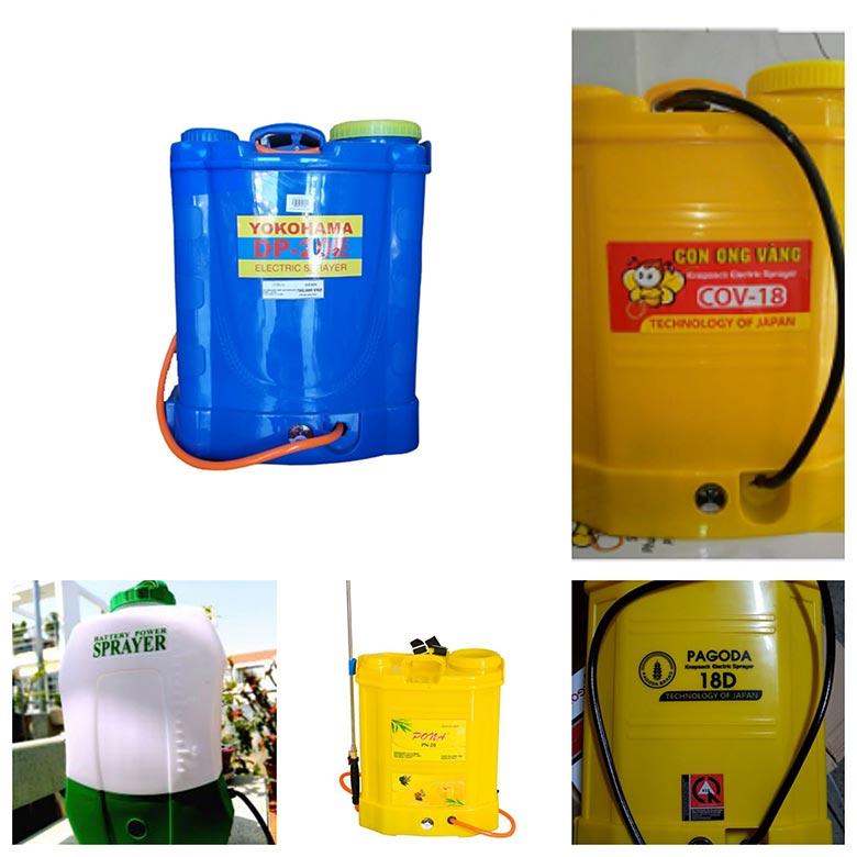 top 5 loai binh xit thuoc dien duoc ua chuong nhat hien nay 2 - Top 5 loại bình xịt thuốc điện được ưa chuộng nhất hiện nay