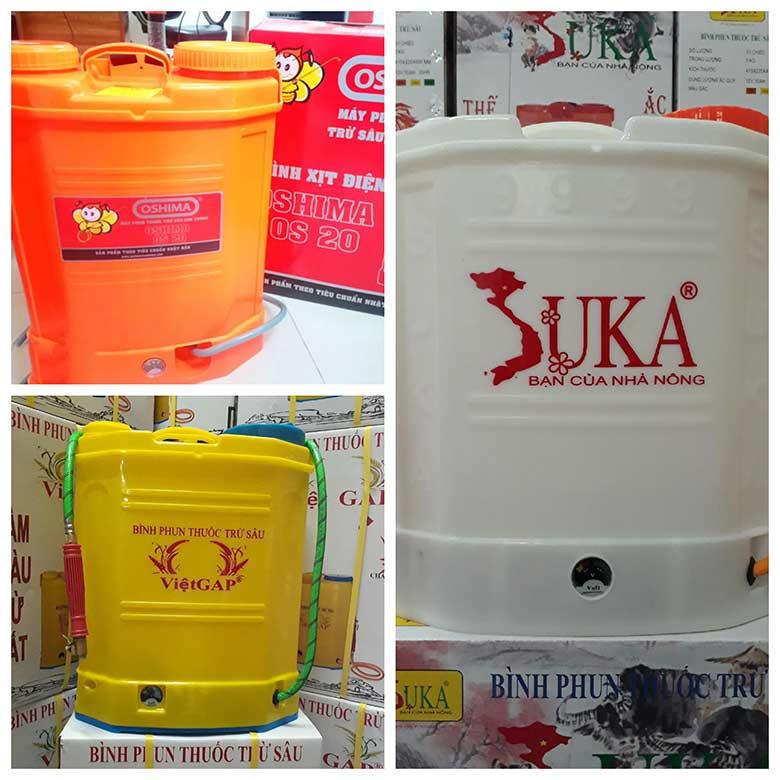 top 5 loai binh xit thuoc dien duoc ua chuong nhat hien nay 3 - Top 5 loại bình xịt thuốc điện được ưa chuộng nhất hiện nay