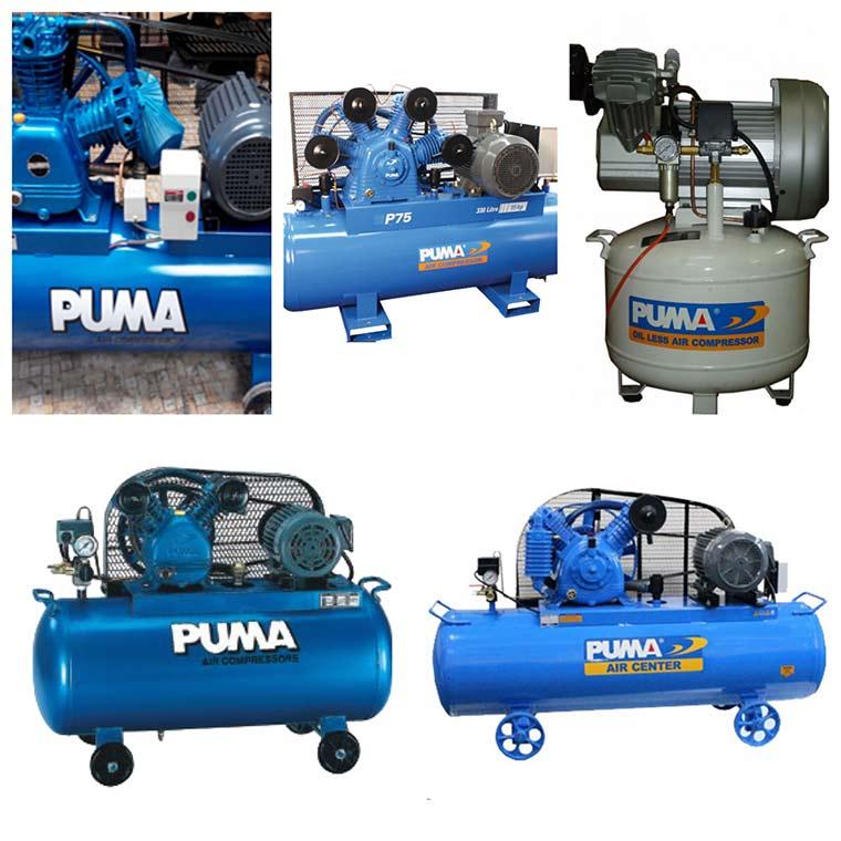 bat mi 5 dong may nen khi puma chat luong vuot troi 2019 1 - Bật mí 5 dòng máy nén khí Puma chất lượng vượt trội 2019