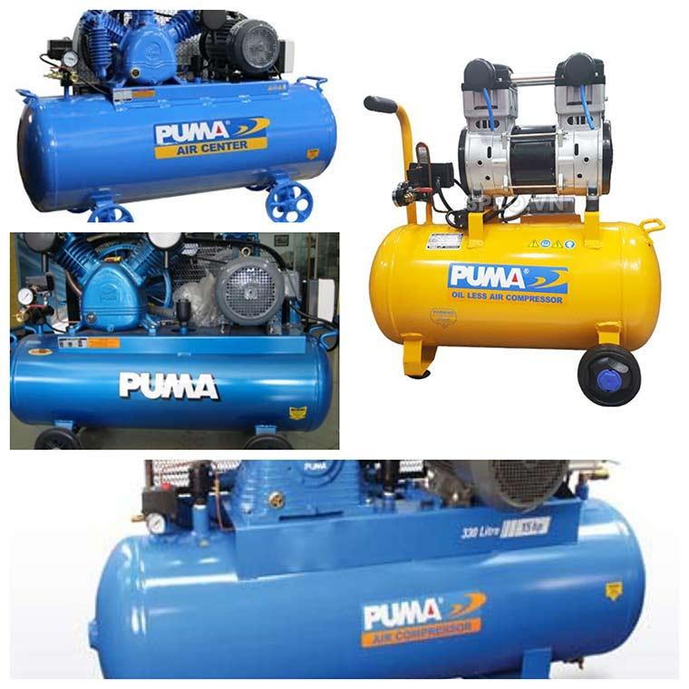 bat mi 5 dong may nen khi puma chat luong vuot troi 2019 3 - Bật mí 5 dòng máy nén khí Puma chất lượng vượt trội 2019