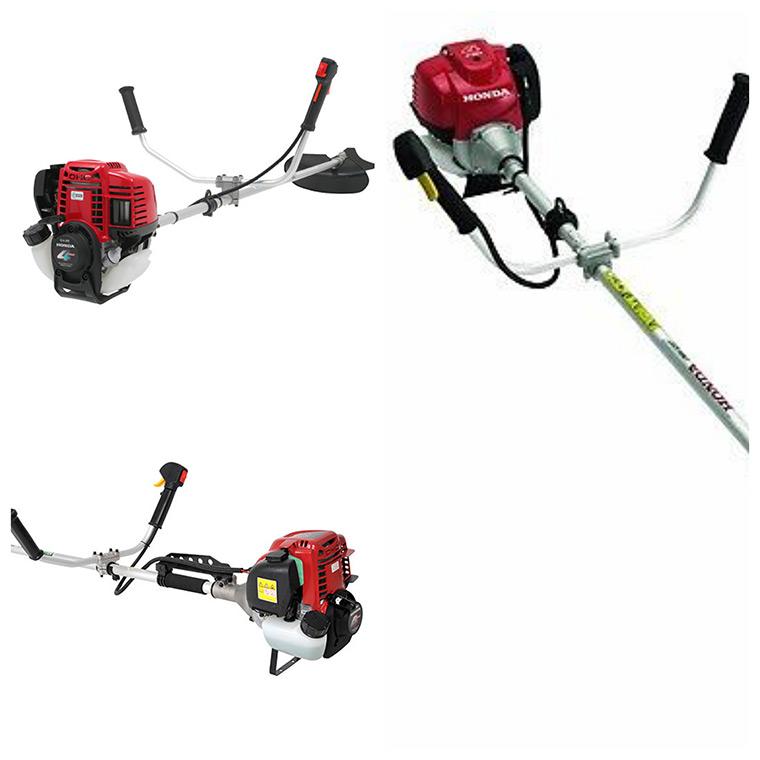 dac diem va cong dung may cat co string trimmer 1 - Đặc điểm và công dụng Máy cắt cỏ string trimmer