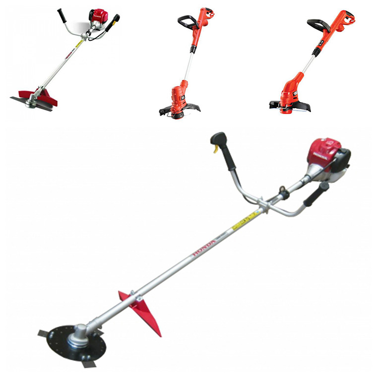 dac diem va cong dung may cat co string trimmer 2 - Đặc điểm và công dụng Máy cắt cỏ string trimmer