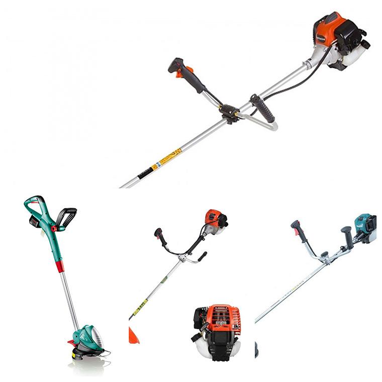 dac diem va cong dung may cat co string trimmer 3 - Đặc điểm và công dụng Máy cắt cỏ string trimmer