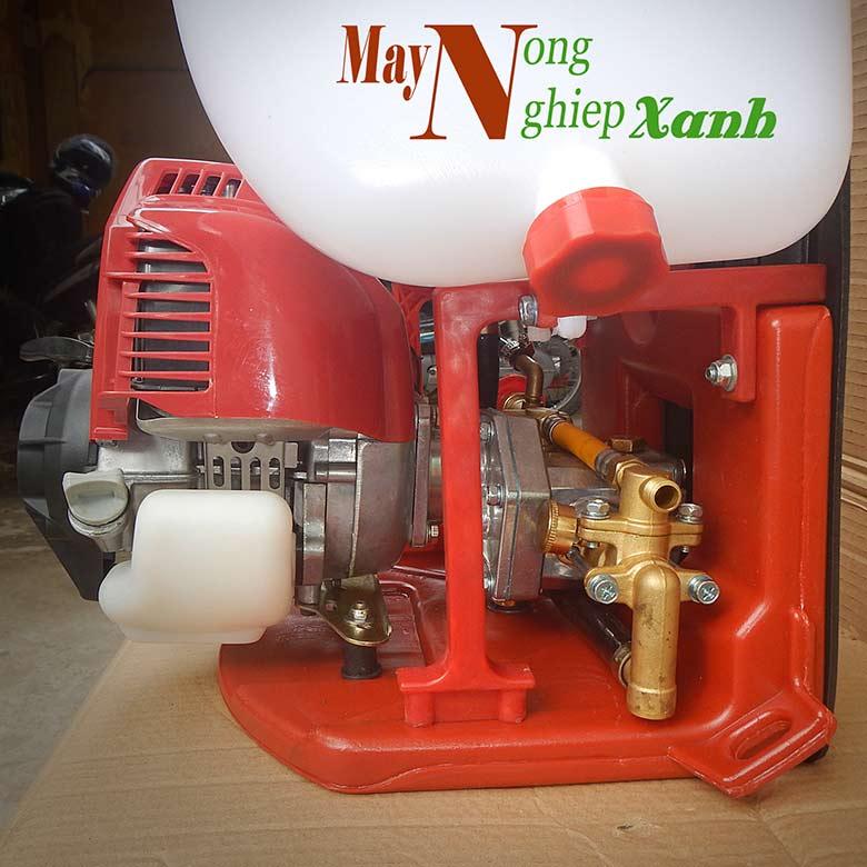 binh xit may royal 2 thi phun thuoc tru sau 3 - Máy phun thuốc trừ sâu ROYAL/ Haruki 2 thì phun thuốc trừ sâu chất lượng