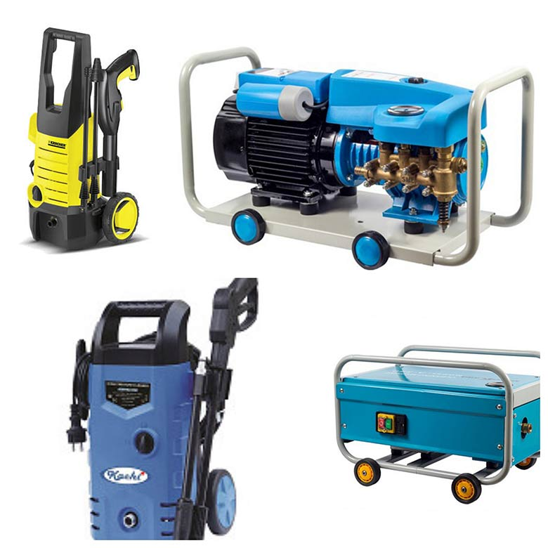 cach lua chon may xit rua xe mini 12v ap luc cao chat luong 3 - Cách lựa chọn máy xịt rửa xe mini 12v áp lực cao chất lượng