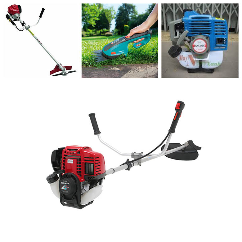top 5 loai may cat co cam tay dung dien tot nhat hien nay 1 - Top 5 loại máy cắt cỏ cầm tay dùng điện tốt nhất hiện nay
