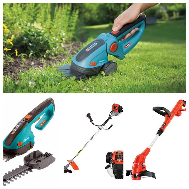 top 5 loai may cat co cam tay dung dien tot nhat hien nay 2 - Top 5 loại máy cắt cỏ cầm tay dùng điện tốt nhất hiện nay