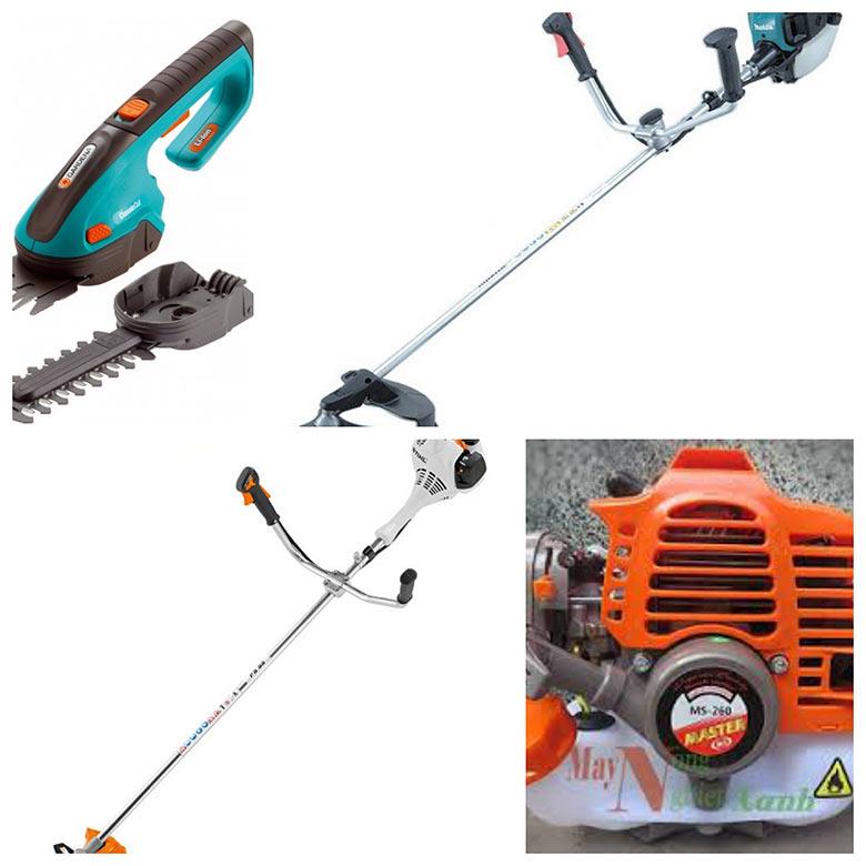 top 5 loai may cat co cam tay dung dien tot nhat hien nay 3 - Top 5 loại máy cắt cỏ cầm tay dùng điện tốt nhất hiện nay