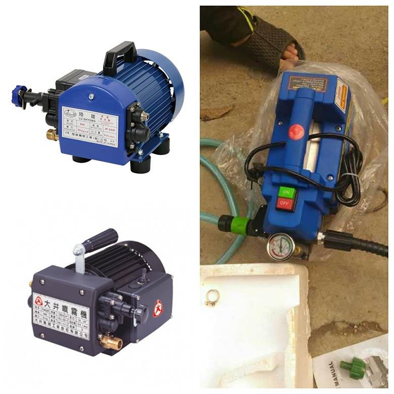 bom xit rua xe may lanh tht ls 906 0 75hp 3 - Bơm xịt rửa xe máy lạnh THT LS-906 0.75hp chính hãng