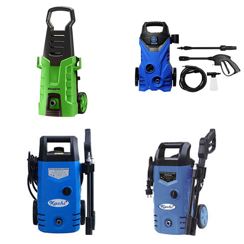 tim hieu may bom ap luc rua xe mini kachi 3 - Tìm hiểu máy bơm áp lực rửa xe mini Kachi