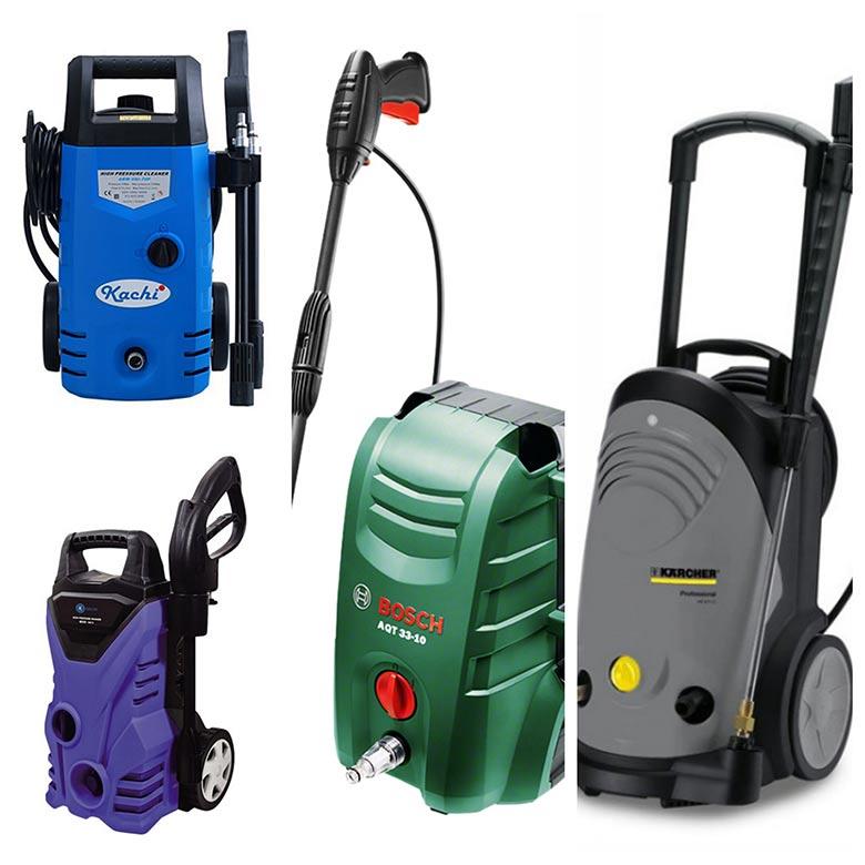top 5 may bom nuoc rua xe ap luc cao chat luong gia tot 2 - Top 5 máy bơm nước rửa xe áp lực cao chất lượng giá tốt