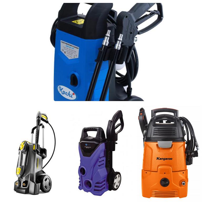 top 5 may bom nuoc rua xe ap luc cao chat luong gia tot 3 - Top 5 máy bơm nước rửa xe áp lực cao chất lượng giá tốt