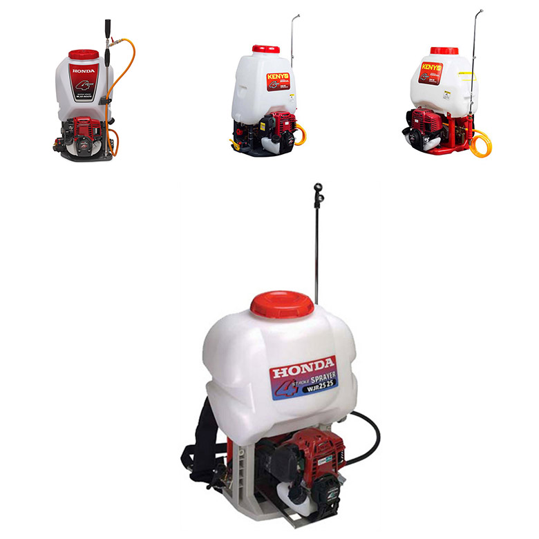top 5 may phun thuoc tru sau honda chat luong ban nen mua 1 - Top 5 máy phun thuốc trừ sâu Honda chất lượng bạn nên mua
