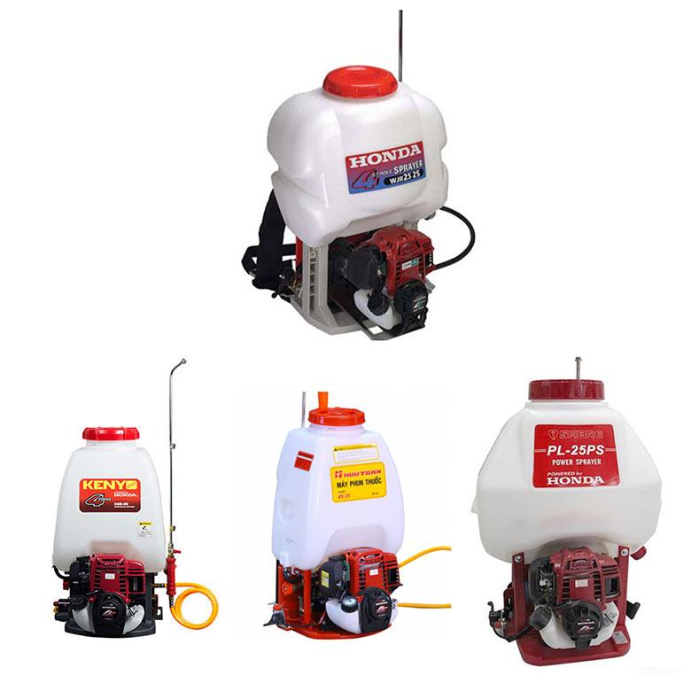 top 5 may phun thuoc tru sau honda chat luong ban nen mua 2 - Top 5 máy phun thuốc trừ sâu Honda chất lượng bạn nên mua