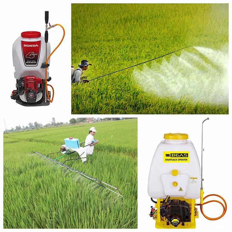 tong hop 5 dong may phun thuoc tru sau cho lua duoc ua chuong 3 - Tổng hợp 5 dòng máy phun thuốc trừ sâu cho lúa được ưa chuộng