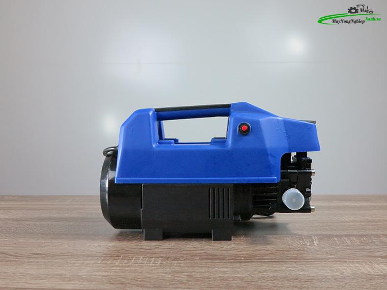 Máy xịt rửa Hyundai HRX713 áp lực 110 Bar Chính Hãng 6 - Máy xịt rửa Hyundai HRX713 áp lực 110 Bar Chính Hãng